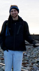 Nick Gersch in Galway